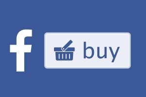 Cumpara direct de pe Facebook