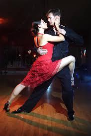 Latino Dans