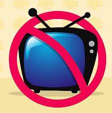 De ce sa renunti la TV?