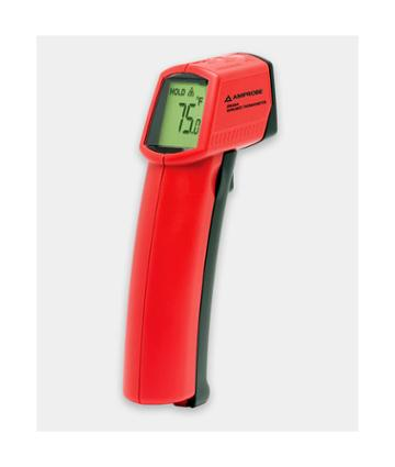 termometru infrarosu