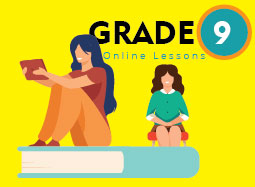 grade 9 online learning south africa