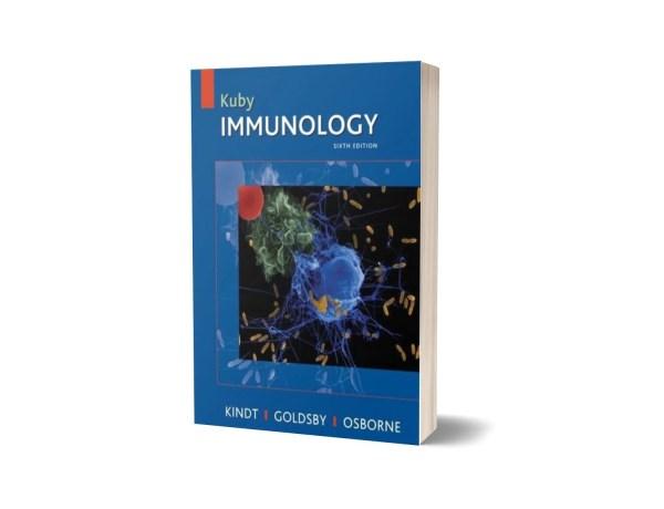Kuby Immunology 6th Edition Spanish Language