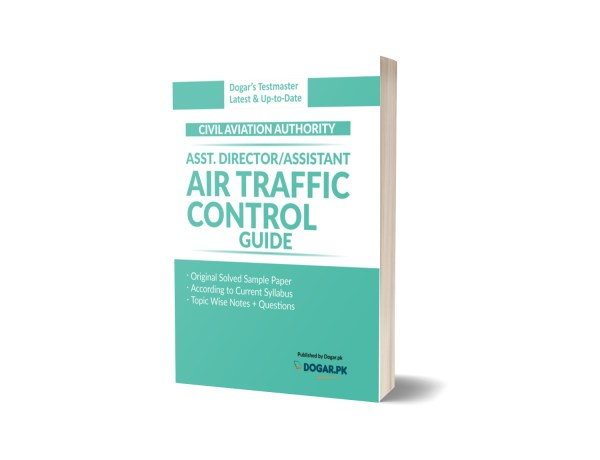 Air Traffic Control Guide By Dogar Brothers