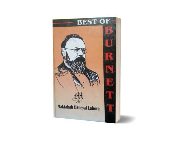 Best of Burnet