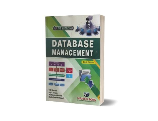 Database Management By C M Aslam