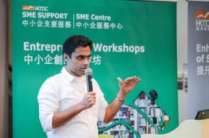Nishant Kapoor entirecommerce lifeprojecthk