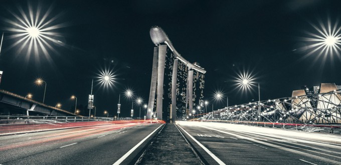 Why Singapore is set to become the No.1 choice for start-ups