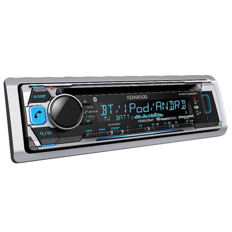 Farenheit Car Stereo