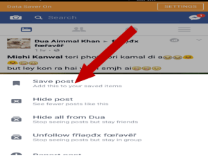 facebook trick and tips