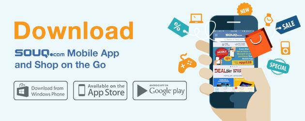 Souq Mobile App