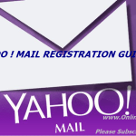 Yahoo Registration Sign Up |  Open New Yahoo Mail Account Free