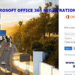 Microsoft Office 365 Account Sign Up | Create Office 365 Account