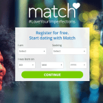 Match Dating Free Trial | Sign up Free Match Account | Match.com Online Dating