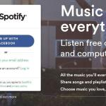 Register Spotify Sign Up | Sign In Spotify Log In Procedure