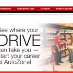 Autozone Careers Application Login @ www.careers.autozone.com