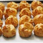 Easy Way To Make Choux Pastry – Choux Pastry Preparation