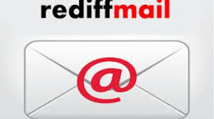 Rediffmail account