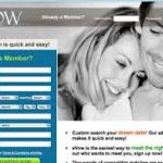eVow Online Dating Site Sign Up | eVow Login Procedure