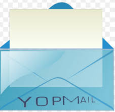 YopMail disposable account
