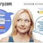 Chemistry.com Dating Site Account Registration