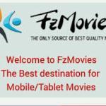 FZmovies Free Movies Download @ www.fzmovies.com