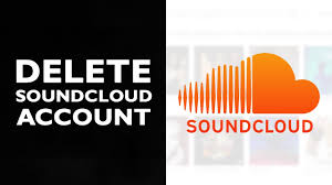 SoundCloud account removal