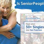 SeniorPeopleMeet Online Dating Site   SeniorPeopleMeet Login Steps