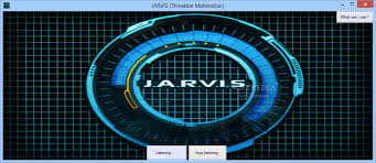 jarvis download