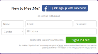 Meetme login with facebook  profiler-giant stage ogilvy com