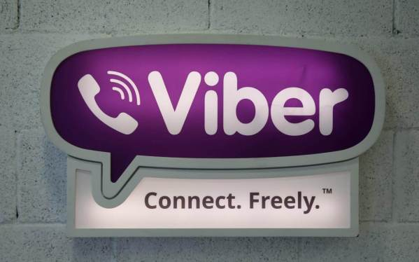 Viber account sign up