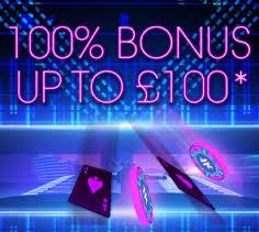 william hill vegas casino bonus