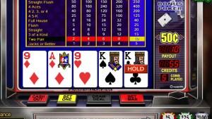 goldstrike casino Slot