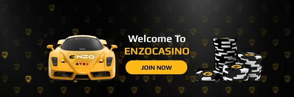 Enzo Casino review
