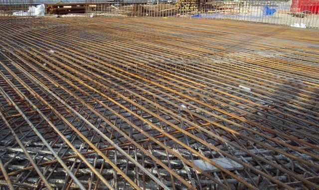 Calculate Steel Reinforcement and its quantity in Slab