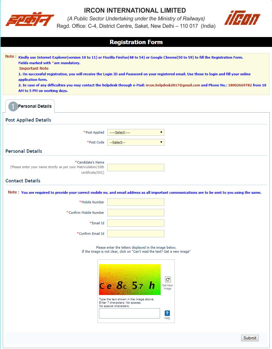 C:\Users\Admin\Downloads\FireShot\IRCON Form 2017.png
