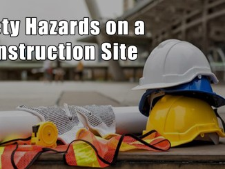 Safety Hazards on a Construction Site onlinecivil