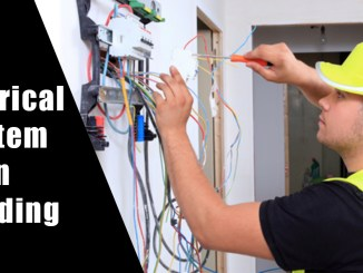 Electrical System In Building