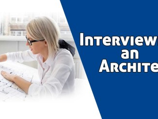 Interviewing an Architect