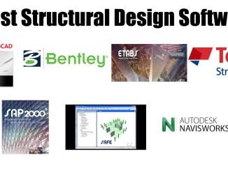 Best Structural Design Software