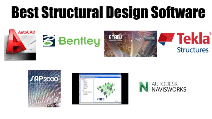 Top Best Structural Design Software In Civil Engineering