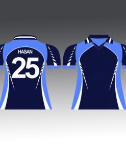 NavyBlue Sublimated Clothing Online in USA