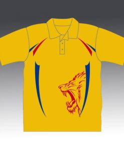 Tiger Sublimated Clothing Online in USA