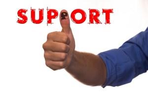 Support Cultus