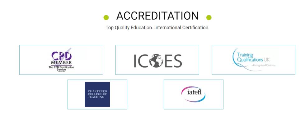 IOA Acceditatio