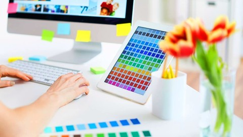 Color For Designers: Feel Confident Working with Color