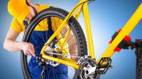 Manuteno e Restaurao de Bicicletas