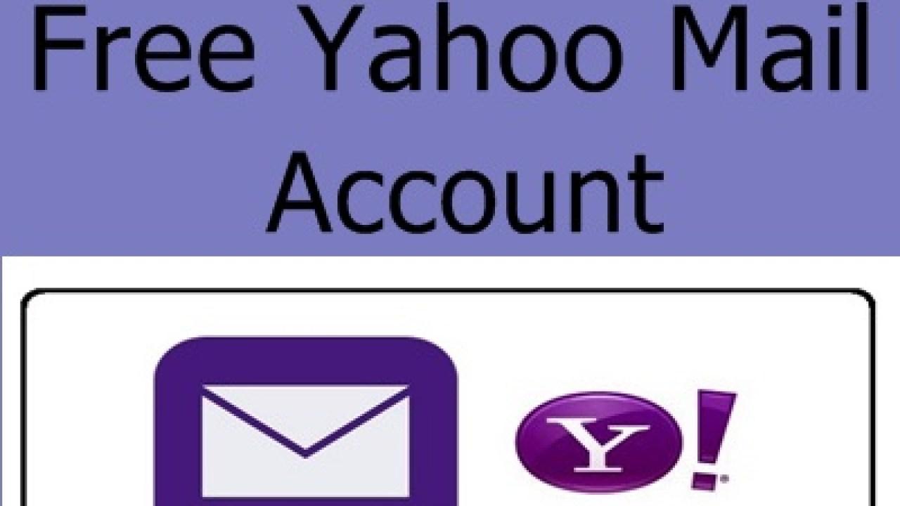 CREATE FREE YAHOO ACCOUNT - Yahoo Registration, Yahoo Mail