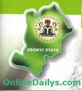 Ebonyi news updates