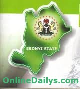 Ebonyi news updates