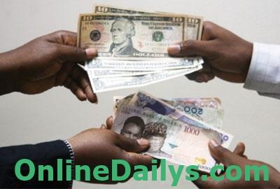 Nigeria Excharge News